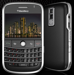 Ponsel Blackberry Bold